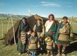《藏北人家》 导演、摄像、撰稿