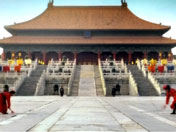《故宫100》第十集  国家仪式