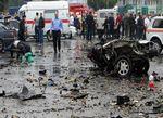 俄罗斯爆炸案