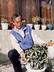 考古学家:索朗旺堆