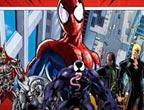《终极蜘蛛侠》<br>超级英雄拯救世界