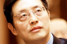 <b>Tu Guangshao, Shanghai Vice Mayor</b><br><br>