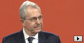 <font color=#cc0000>Video: Jean-Pierre Lafon: Shanghai World Expo an &quot;astounding success&quot;</font>