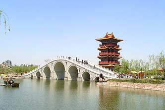 <a></a>Happy Chinese S2 Tourist Chinese Kaifeng Series