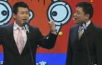 梁鸿昊 杨凯 说学逗唱演 才艺表演