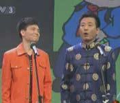 相声《晒晒80后》表演:李伟健 武宾