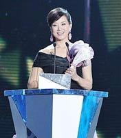 年度最佳民歌手(女):宋祖英