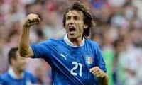 <center>意大利1-1克罗地亚</center>