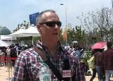 美国游客:不可思议的上海世博会