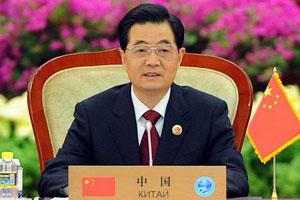 Le président chinois appelle à l´harmonie entre les pays membres de l´OCS