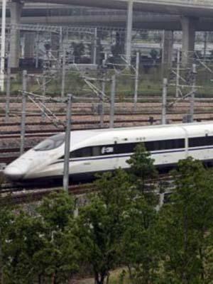 Chine : des experts approuvent l´ouverture de la ligne à grande vitesse Beijing-Shanghai