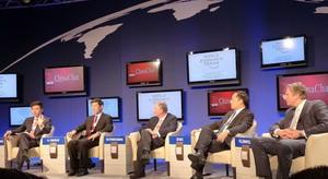 Il y a exactement trois ans, en septembre 2007, les organisateurs du Forum économique mondial de Davos ont décidé d´ouvrir une session d´été en Chine>>