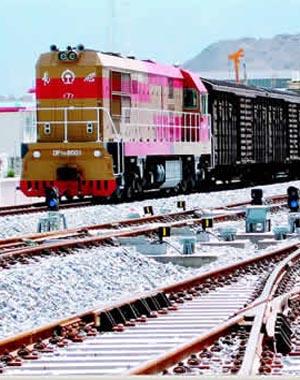 En 1926, la construction de la ligne Jilin – Dunhua commença sous direction de Zhang Zuolin