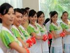 Les bénévoles : facteur déterminant du succès des Jeux asiatiques