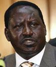 Premier ministre kényan