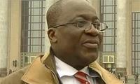 Akwasi Agyeman Agyare<br>Ministre-Conseiller de l'Ambassade de la République du Ghana