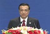 Discours de <br>Li Keqiang,Vice-premier ministre chinois