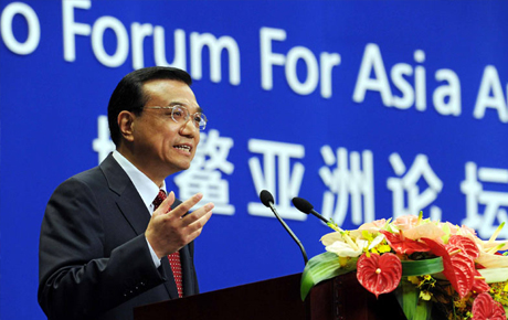 L'Asie cherche la voie du développement durable