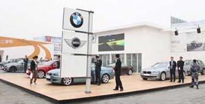 Les voitures d'occasion font, pour la première fois, leur apparition au salon international de l'automobile de Beijing cette année.