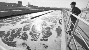 """""""三条红线""""严管水资源 水价改革将稳步推进"""