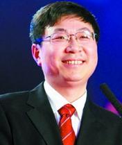 书写中国汽车工业的竞争力<br> 尹同耀——奇瑞汽车有限公司董事长兼总经理