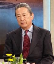 思考索尼br>  出井申之——索尼全球总裁兼首席执行官