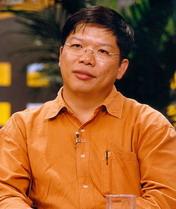点击王志东<br> 王志东——新浪网首席执行官