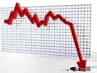疑问一:股价受挫?<br>投资者的态度像是乔布斯已经卸任CEO