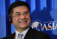 骆家辉:并非每个外资赴美投资项目都要政府批准