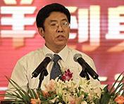 中国农业电影电视中心党委书记、主任傅玉祥