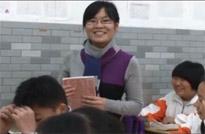 孩子们心灵守护者——杨晓粉