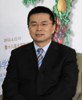 北京大学肿瘤医院院长 季加孚
