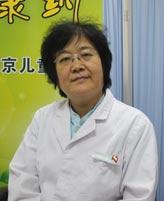 北京儿童医院消化内科主任医师 董丽娟