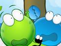 绿豆蛙公益系列<br>恭祝您阖家辛福