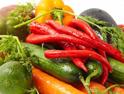 各省农产品京城扎堆<br>多地蔬果一站采购