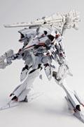 寿屋装甲核心04-ALICIA白色珍珠版