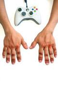 恐怖!电子游戏对人体的物理性伤害(组图)
