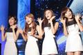 韩国当红少女组合Rianbow热舞GSL超级赛决赛现场