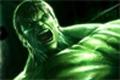 暴怒的绿巨人