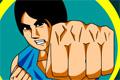 中日拳术大比拼