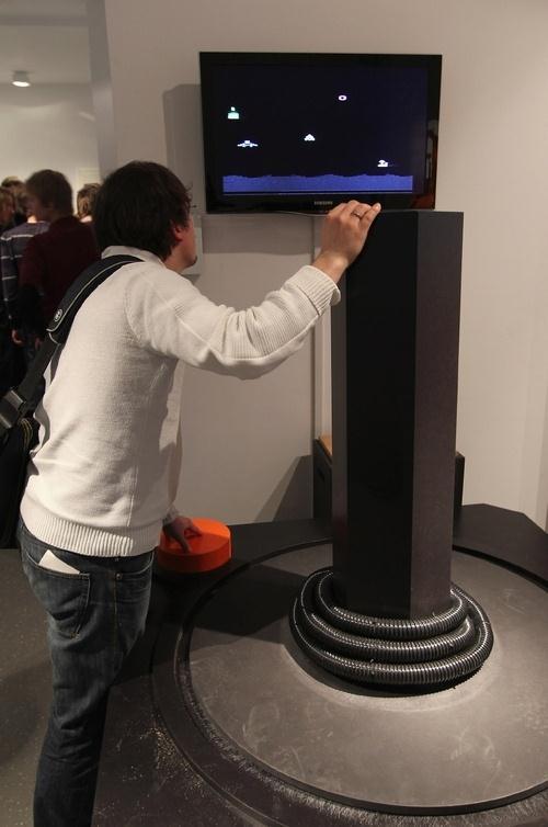 探秘地球上最早的电脑游戏主题博物馆_八卦周
