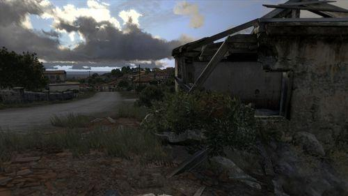 GC11:《武装突袭3》最新游戏截图欣赏