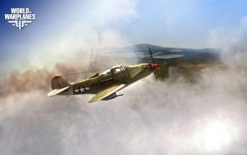 《战机世界》不能与坦克世界产生联动