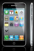 苹果iPhone 5手机唯美概念图赏