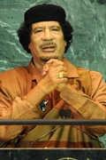 卡扎菲之死将被制成游戏 最早10月25日推出