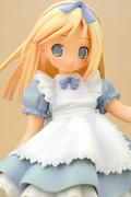 可爱小萝丽爱丽丝 PVC成品模型