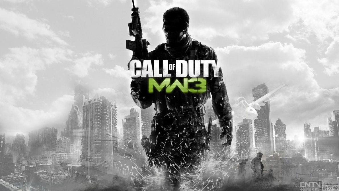 《现代战争3》首日销量930万 创游戏史新纪录