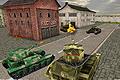 《3D坦克》游戏截图