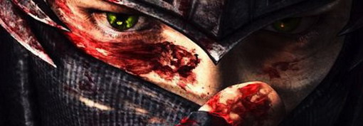 《忍者龙剑传3》明年2月发售 狠酷杀无赦
