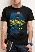 游戏主题T恤衫